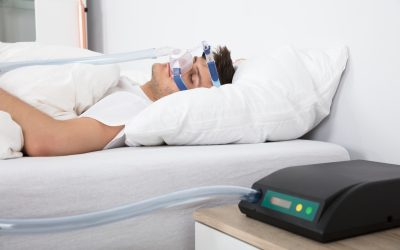 Need a CPAP in Salt Lake City? Here's 3 Things to Consider